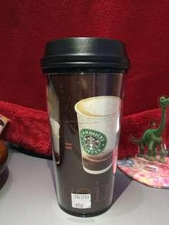 USA Starbucks  Tumblr/Tumbler (Cappucino)