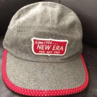 New Era Cap Cap帽