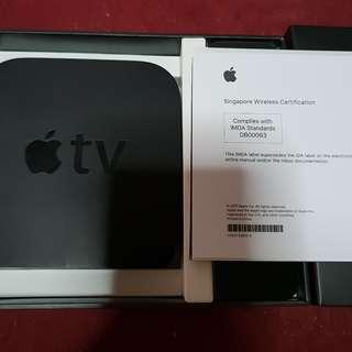 Apple TV 4 Gen
