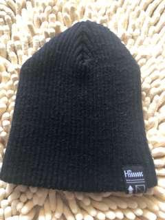 Winter beanie hat for boy or girl 3mths up to 5yrs old