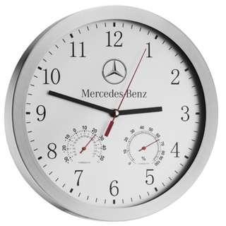 Mercedes Benz  TRUCKER WALL CLOCK
