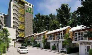 Pre-selling Condominium Units and 2 Storey House with Car Garage for Sale in Camp 7, Baguio near BDO and Baguio CBD