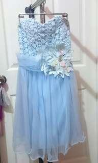 Teenage Dress
