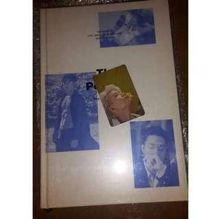 SECHSKIES The Portrait Photobook with DVD