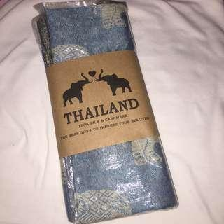 REPRICED!!! Made in Thailand Scarf