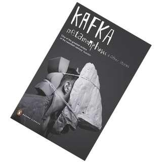Metamorphosis and Other Stories by Franz Kafka,  Michael Hofmann (Translator)