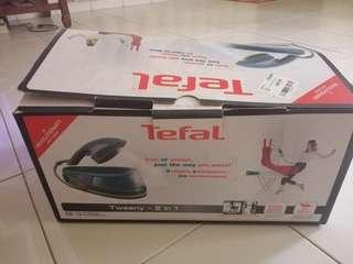 Tefal Tweeny 2 in 1