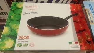 意美厨炒鍋32cm