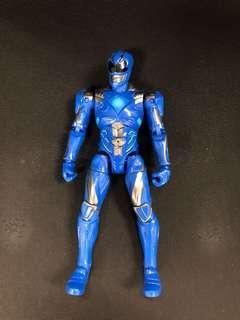Power Ranger Legacy 2017 Movie - Blue Ranger