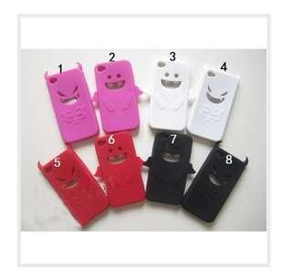 Bnew IPhone 4/4s case Angel & Devil