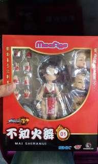 MOEFIGS CAF0001 MAI SHIRANUI