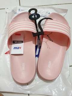 Sendal Pink Max