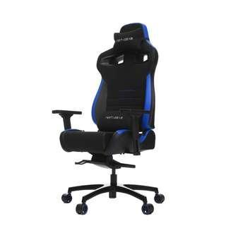 🚚 Vertagear Racing Series P-Line PL4500 Gaming Chair - Black/Blue Edition