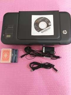 HP Deskjet 2000 and 3sets PlayCard