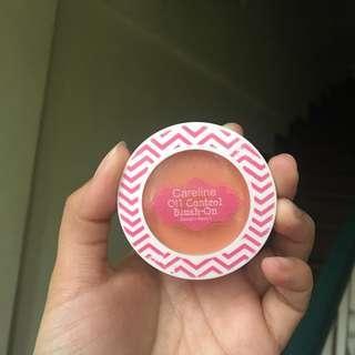 Careline Blush (Peach Glow)
