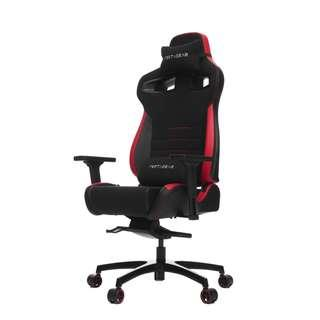 🚚 Vertagear Racing Series P-Line PL4500 Gaming Chair - Black/Red Edition