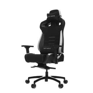 🚚 Vertagear Racing Series P-Line PL4500 Gaming Chair - Black/White Edition