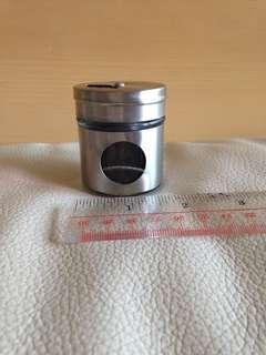 調味樽 - 2吋高x2吋濶