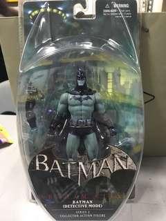 Batman detective mode ser 2