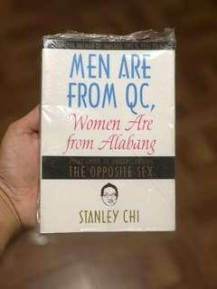Stanley Chi: Men are from QC, Women are from Alabang