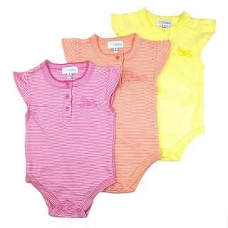 🔥Ready stock🔥Baby girl romper#under90