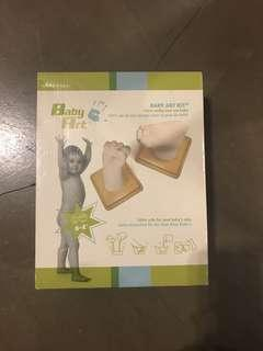 Baby Art Sculpture Kit DIY 立體手腳模 - Made in Belgium