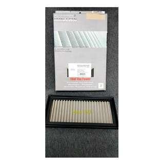 Vios 150 UTR Metal Mesh High Flow Air Filter.