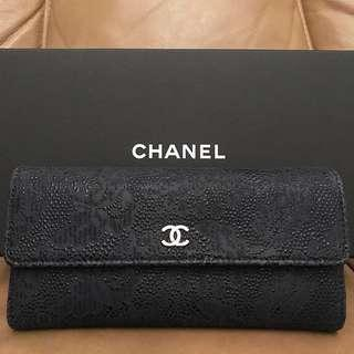 Chanel small leather goods (wallet)