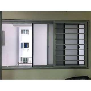 SD Frost SuperCool Window Films Protect Frosted Privacy Films