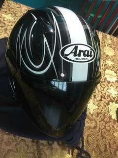 Arai Szf Fun Black (Limited)