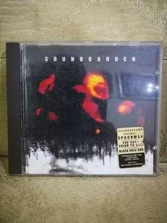 Soundgarden - Superunknown Original CD