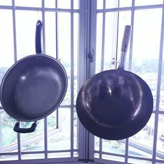 Pre-Owned Pan & Wok