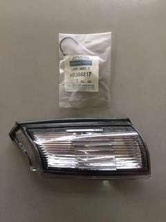 PROTON SAGA 8V GENUINE PART PARKING LAMP LH OR RH