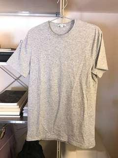 🚚 ACNE STUDIO Fitted t-shirt 灰S