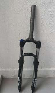 Rockshox XC 28 Suspension Fork