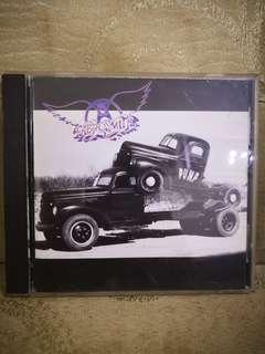 Aerosmith - Pump original CD
