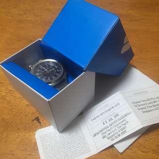Columbia Cornerstone Watch