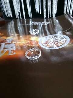 Sale Crown ring