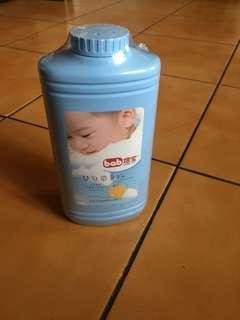 🚚 嬰兒爽身粉