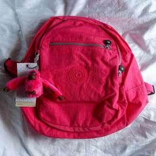 Brand New Kipling Challenger Bag from US (With Warranty Card)
