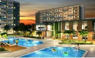 Pre-selling 2BR Condominium Units in Futura East Cainta, Felix Avenue, Cainta, Rizal near The Garden Walk