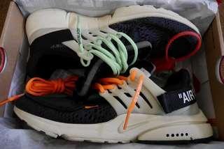 Nike presto x Off White (OEM)
