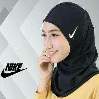Jilbab sport