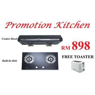 Kitchen Promotion