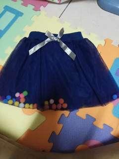褲裙 尺碼9