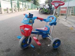 Thomas & Friends 兒童三輪車