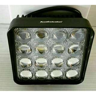 48W Square LED Spotlight