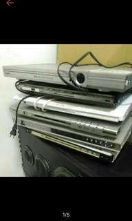 影音播放器一批共8台 無測試 當故障品出售