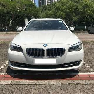 BMW 520iA TOURING