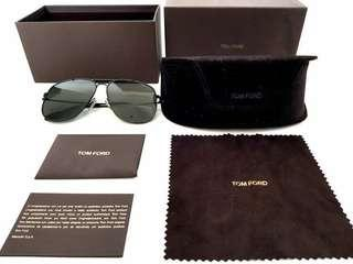 Tom Ford Sunglasses Connor